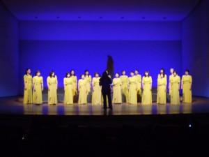 女声合唱団「萠」